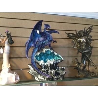 Dragon au del 12 pouces vendu